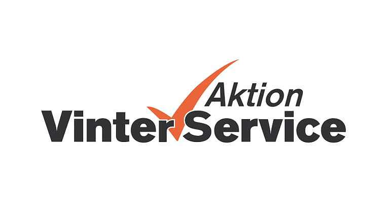 Service Winter Aktion
