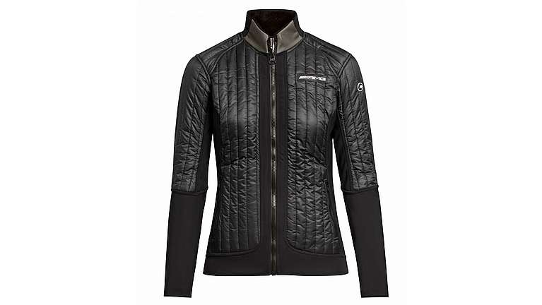 AMG performance wear AMG FALLJACKET LADIES