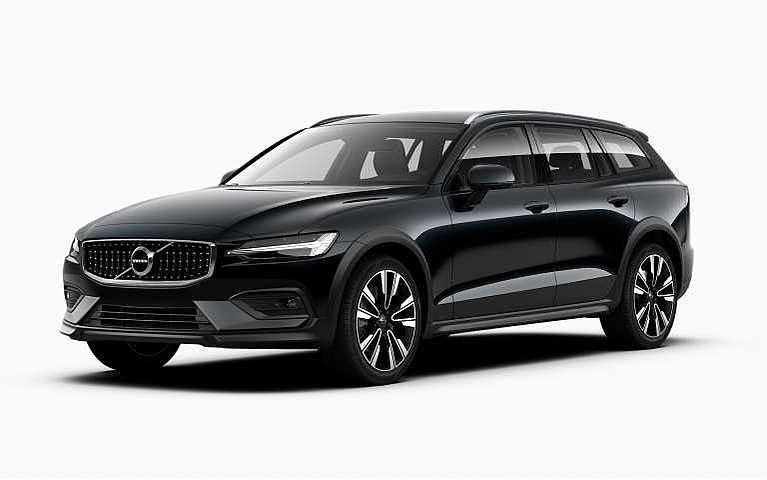 Leasingangebot Volvo V60 Cross Country