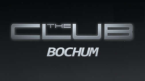 The Club-Party im LUEG Center Bochum