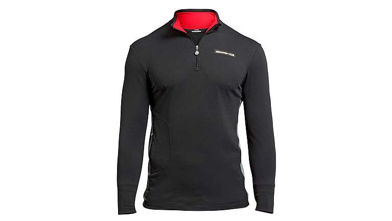 AMG performance wear AMG SHIRT LONG