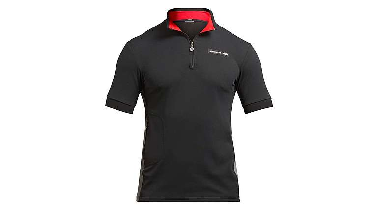 AMG performance wear AMG SHIRT SHORT