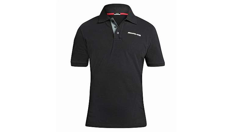 AMG performance wear AMG POLO SHIRT SPORT