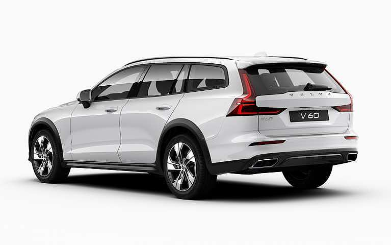 Leasingangebot für den Volvo V60 Cross Country
