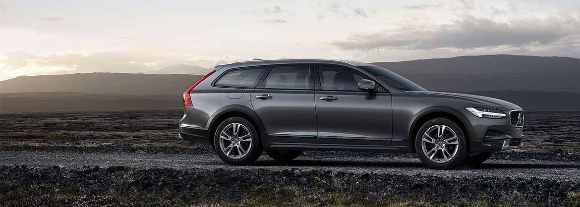 Schwedenleasing für Privatkunden: Volvo V90 Cross Country