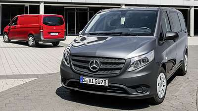 mercedes benz transporter gebrauchtwagen neuwagen. Black Bedroom Furniture Sets. Home Design Ideas