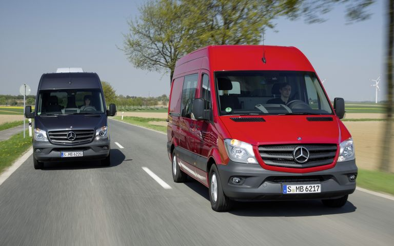 mercedes sprinter als gebrauchtwagen lueg. Black Bedroom Furniture Sets. Home Design Ideas