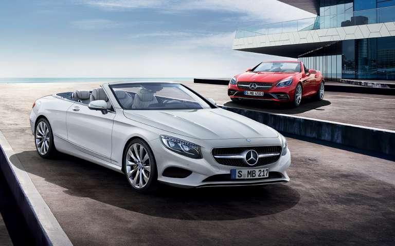 Mercedes Benz Pkw Angebote Aktionen Neuigkeiten Von Lueg Lueg