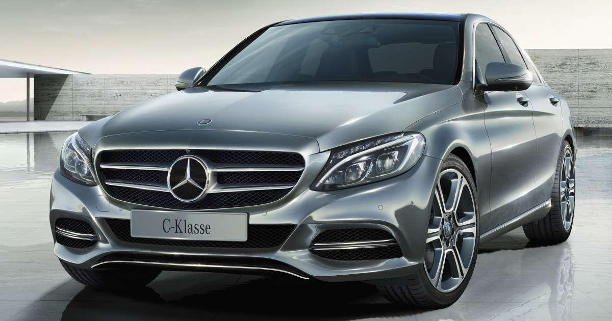 Mercedes Cla Service B