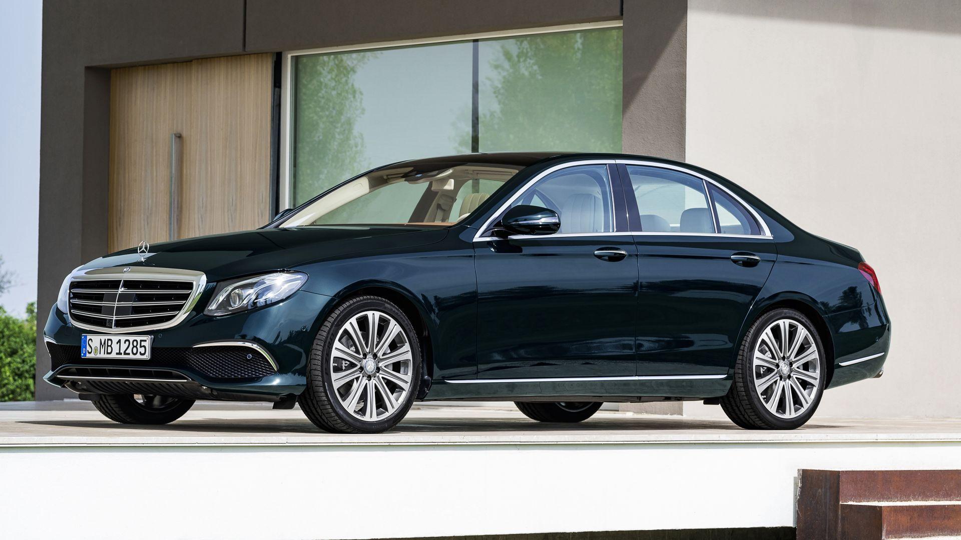 Mercedes Benz C Class  Elegance