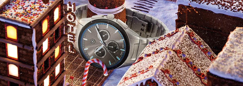 Christmas Stars von Mercedes-Benz Accessories - LUEG