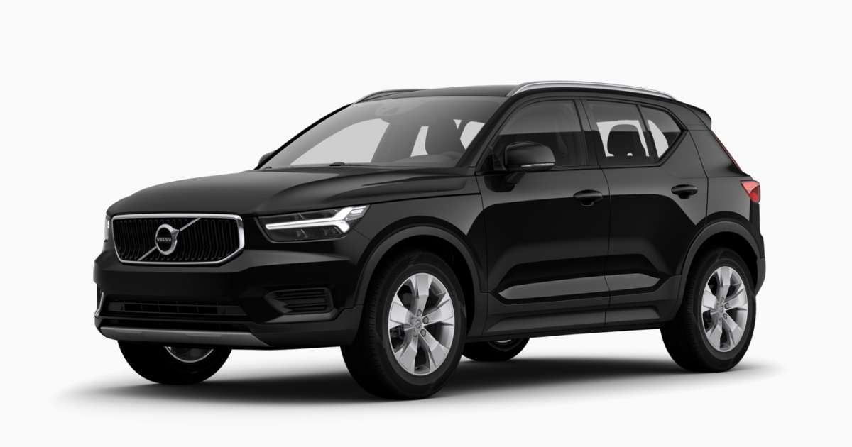volvo xc40 leasingangebot f r privatkunden lueg. Black Bedroom Furniture Sets. Home Design Ideas