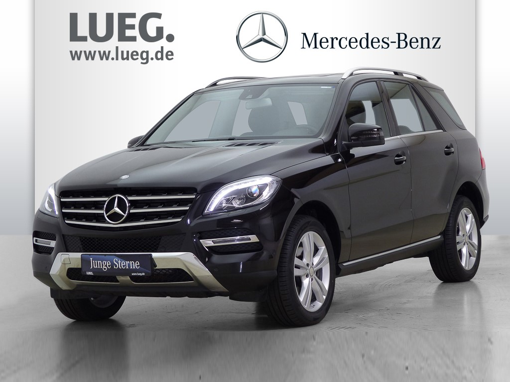 mercedes benz ml 350 bt 4m amg sport distronic airmatic comand best car review. Black Bedroom Furniture Sets. Home Design Ideas