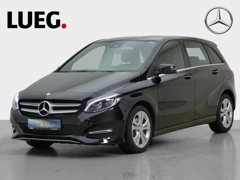 Mercedes Benz E Klasse Spiegelpaket